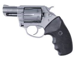 CHARTER ARMS Pistol OLD GLORY