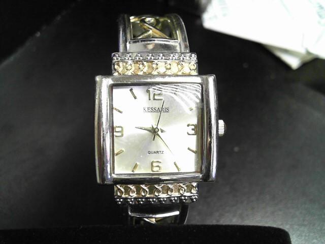KESSARIS Gent's Wristwatch QUARTZ ST05