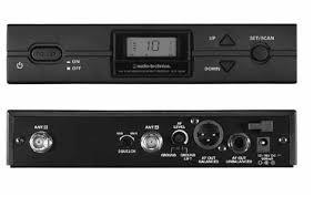 AUDIO-TECHNICA Microphone ATW-R2100