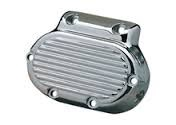 050151 TRANSMISSION END COVER Harley Davidson 87-UP FXST, FLT