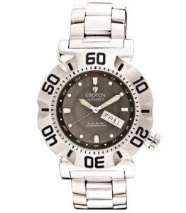 CROTON Gent's Wristwatch VORTEX