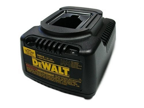 DEWALT Battery/Charger DW9116 CHARGER