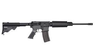 DPMS PANTHER ARMS Rifle A-15 ORACLE
