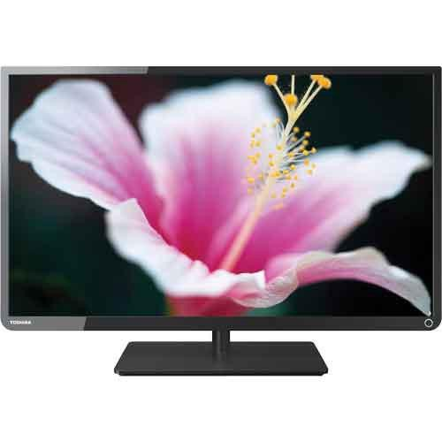 TOSHIBA Flat Panel Television 32L1300U
