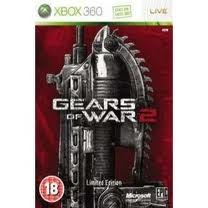 MICROSOFT Microsoft XBOX 360 Game XBOX 360 GEARS OF WAR