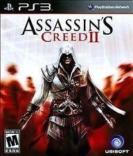SONY Sony PlayStation 3 ASSASSINS CREED II