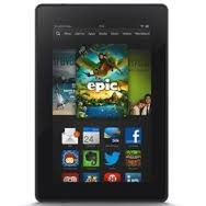 AMAZON Tablet KINDLE FIRE HD