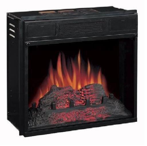 TWINSTAR FIREPLACE Heater 23EF010GAA