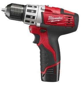 MILWAUKEE Cordless Drill 9R31