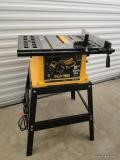Pro tech 4106 10 39 39 bench saw buya Pro tech table saw