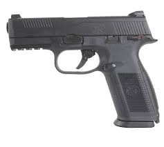 FNH Firearms Model FNS-40C .40 Semi Auto Pistol