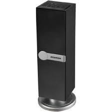 SYLVANIA Speakers SP269-BLACK