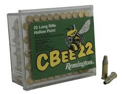 REMINGTON FIREARMS & AMMO Ammunition 22 AMMO
