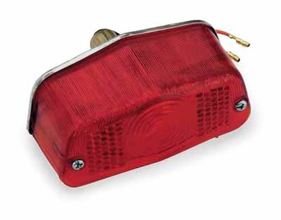 BIKERS CHOICE Motorcycle Part 200220 small custome tail light