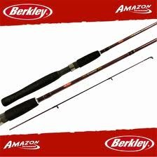 BERKLEY Fishing Pole LIGHTNING ROD PRO SERIES