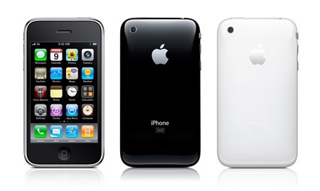 Apple Iphone A1203 8gb AT&T