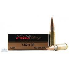 PMC AMMUNITION Ammunition 7.62A