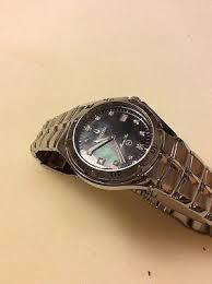 BULOVA Gent's Wristwatch C837315