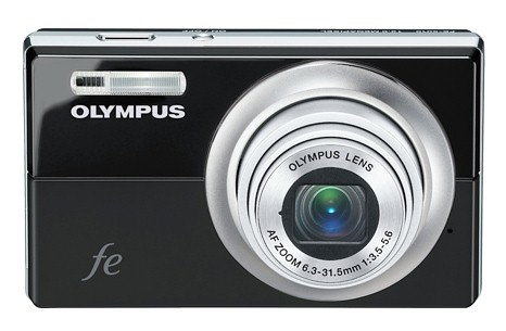 OLYMPUS Digital Camera FE5010