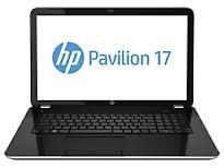 HEWLETT PACKARD Laptop/Netbook PAVILION 17-E049WM