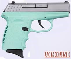 SCCY INDUSTRIES PISTOL CPX2TTSB