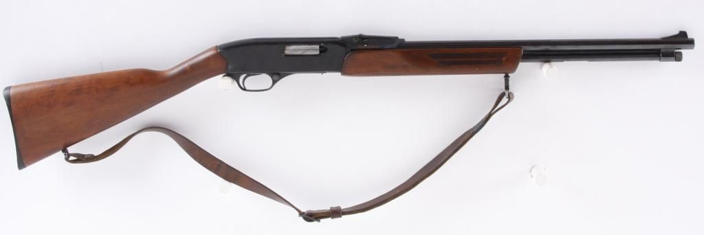 WINCHESTER Rifle 275