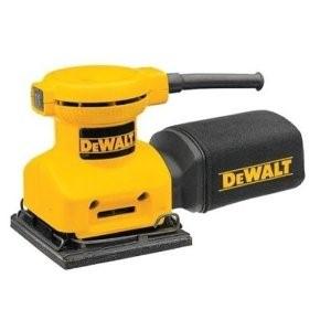 DEWALT Vibration Sander DW411