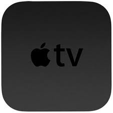 APPLE Digital Media Receiver A1427 - APPLE TV