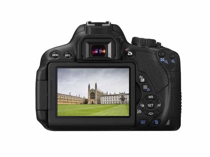 CANON Film Camera EOS 650