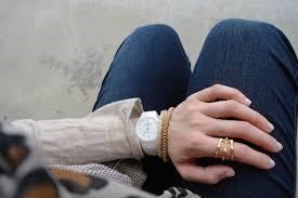SKAGEN Lady's Wristwatch 817SSXC