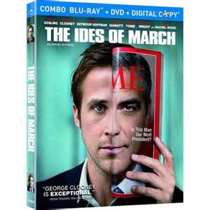 BLU-RAY MOVIE Blu-Ray THE IDES OF MARCH
