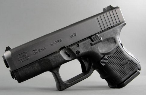 GLOCK Pistol 29 GEN 4