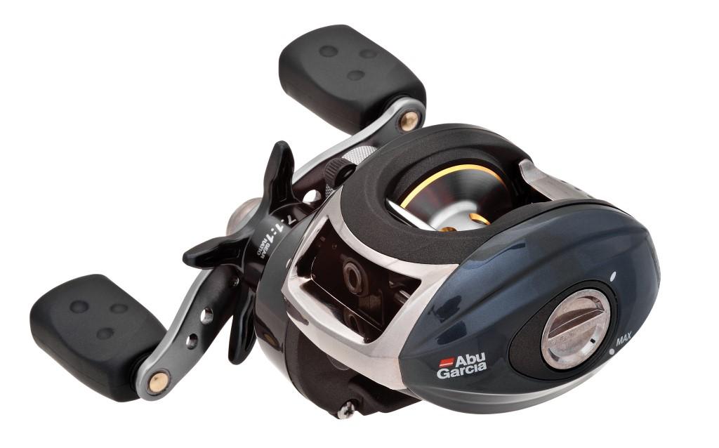 ABU GARCIA Fishing Reel PMAX2