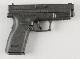 SPRINGFIELD ARMORY Pistol XD 9