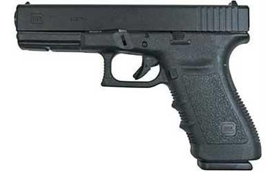 GLOCK Pistol 20 SF