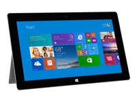 MICROSOFT Tablet SURFACE 2