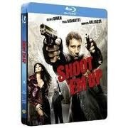 BLU-RAY MOVIE Blu-Ray SHOOT EM UP