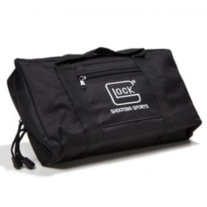 GLOCK Accessories PISTOL RANGE BAG