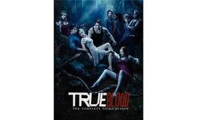 DVD BOX SET DVD TRUE BLOOD THE COMPLETE THIRD SEASON