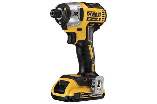DEWALT Impact Wrench/Driver DCF886