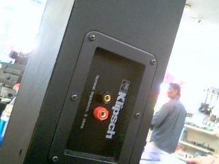 KIPSCH Car Speakers/Speaker System KSF-C5