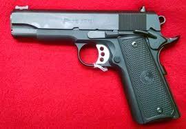 PARA Pistol 1911 EXPERT COMMANDER