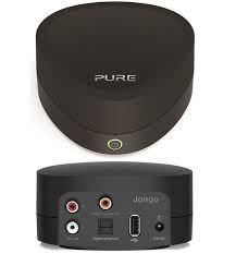 PURE AUDIO Speakers JONGO A2