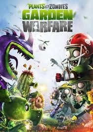 SONY Sony PlayStation 3 Game PLANTS VS ZOMBIES GARDEN WARFARE PS3