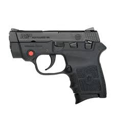 SMITH & WESSON Pistol M&P BODYGUARD 380 10265