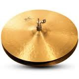 "Cymbal HIGH HAT 14"" PAIR"