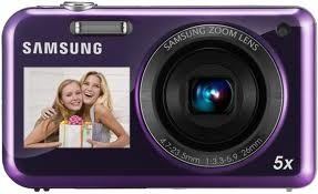 SAMSUNG Digital Camera PL120