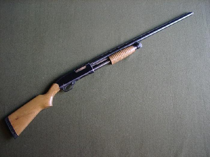 WINCHESTER Shotgun 120 RANGER