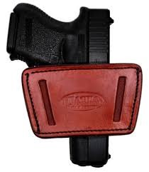 TAGUA GUN LEATHER Accessories IWH-002
