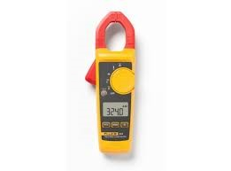 FLUKE MULTIMETER 324 CLAMP METER